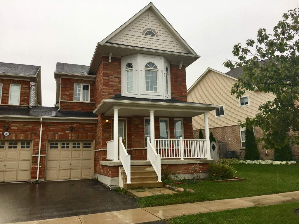 Barrie 3 bedroom House