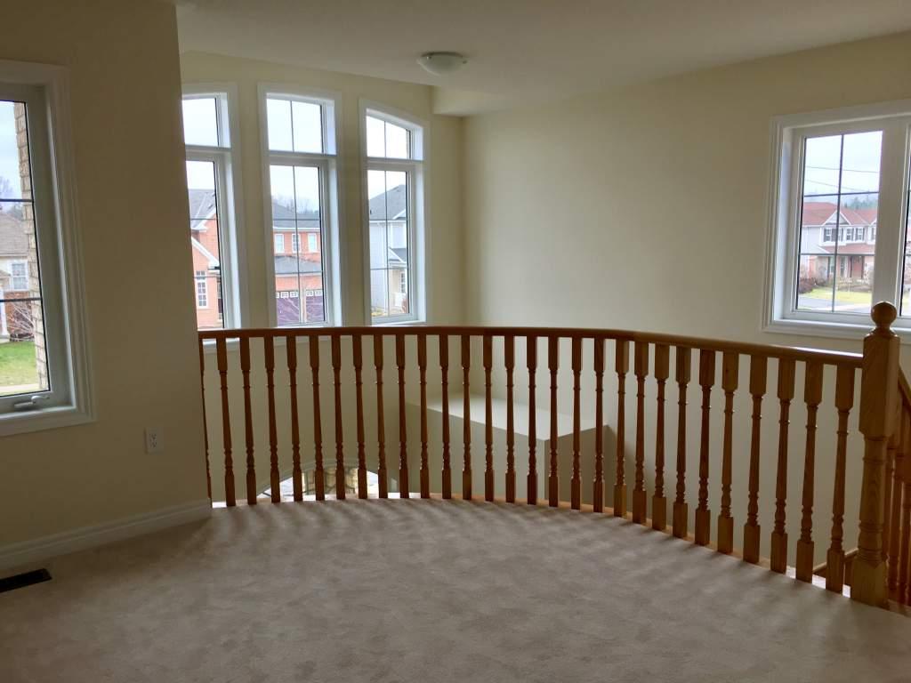 2nd Floor loft Area