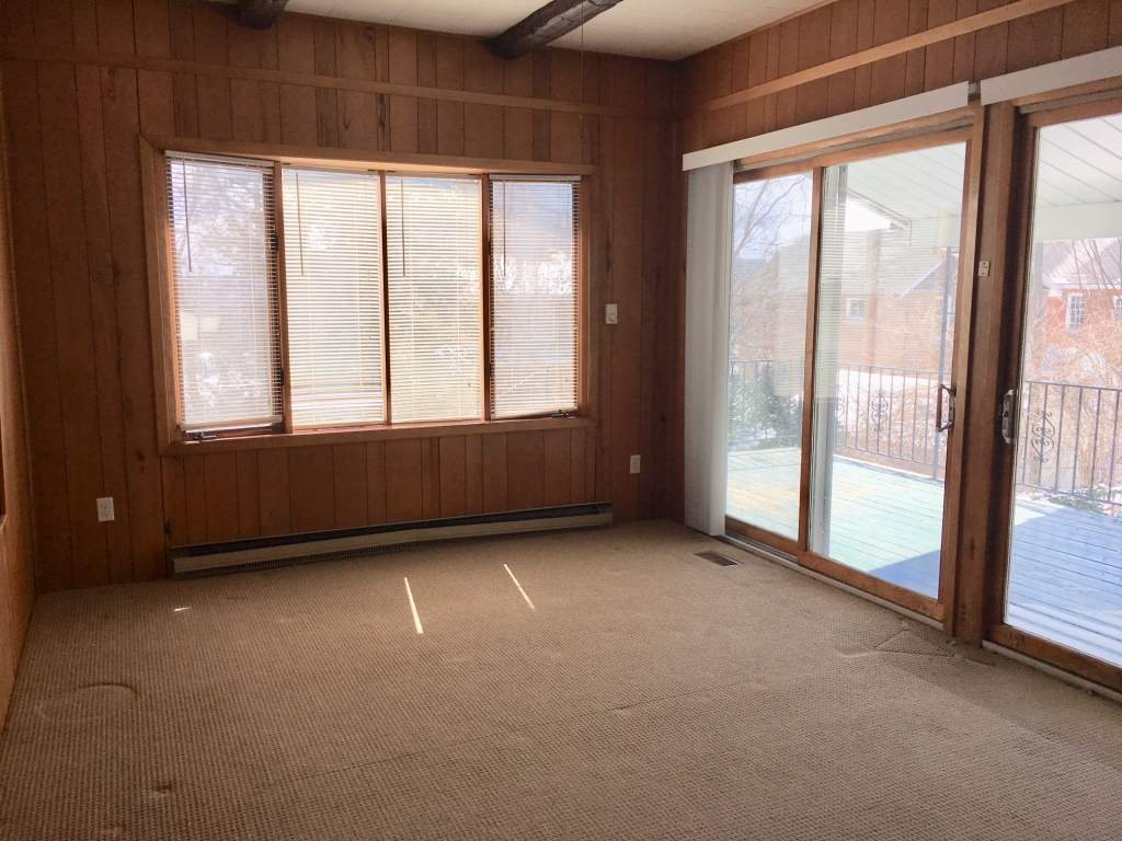 4 Season Sun room