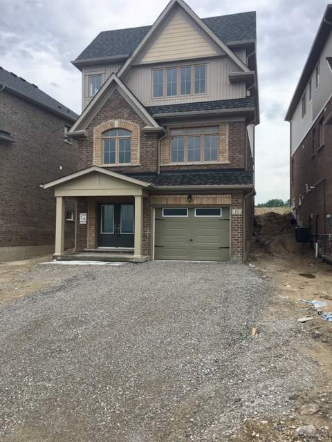 Alliston House for rent, click for more details...