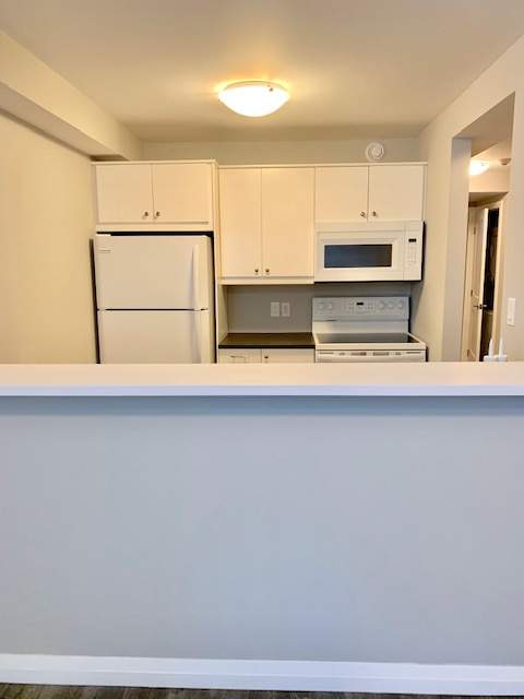 Kitchen 2 bedroom bsmt