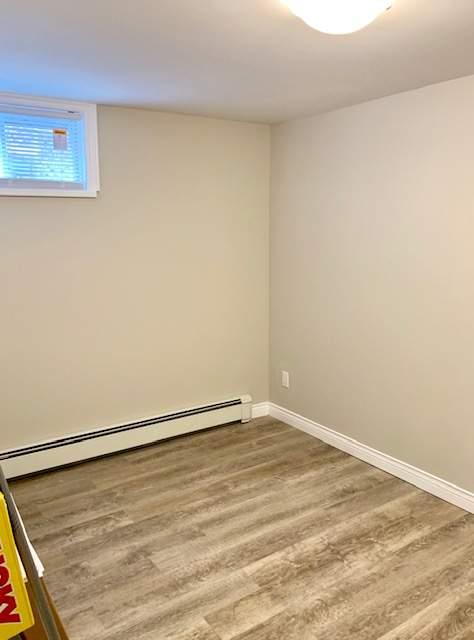 Bedroom - 2 bedroom unit