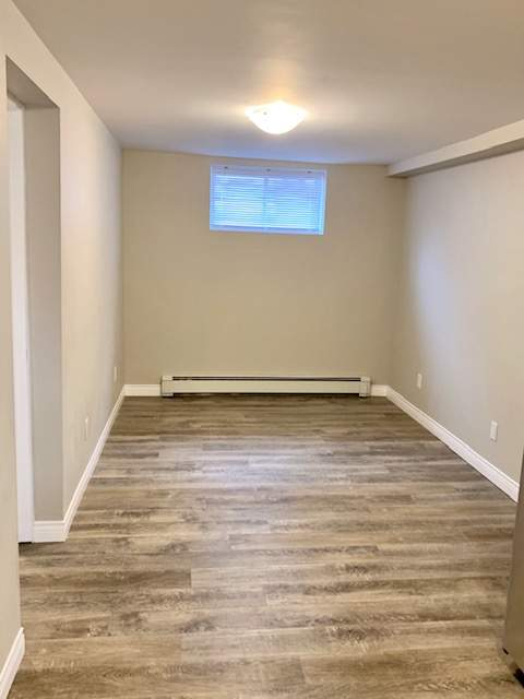 Living Room - 2 Bedroom unit