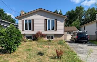 Alliston Duplex for rent, click for more details...