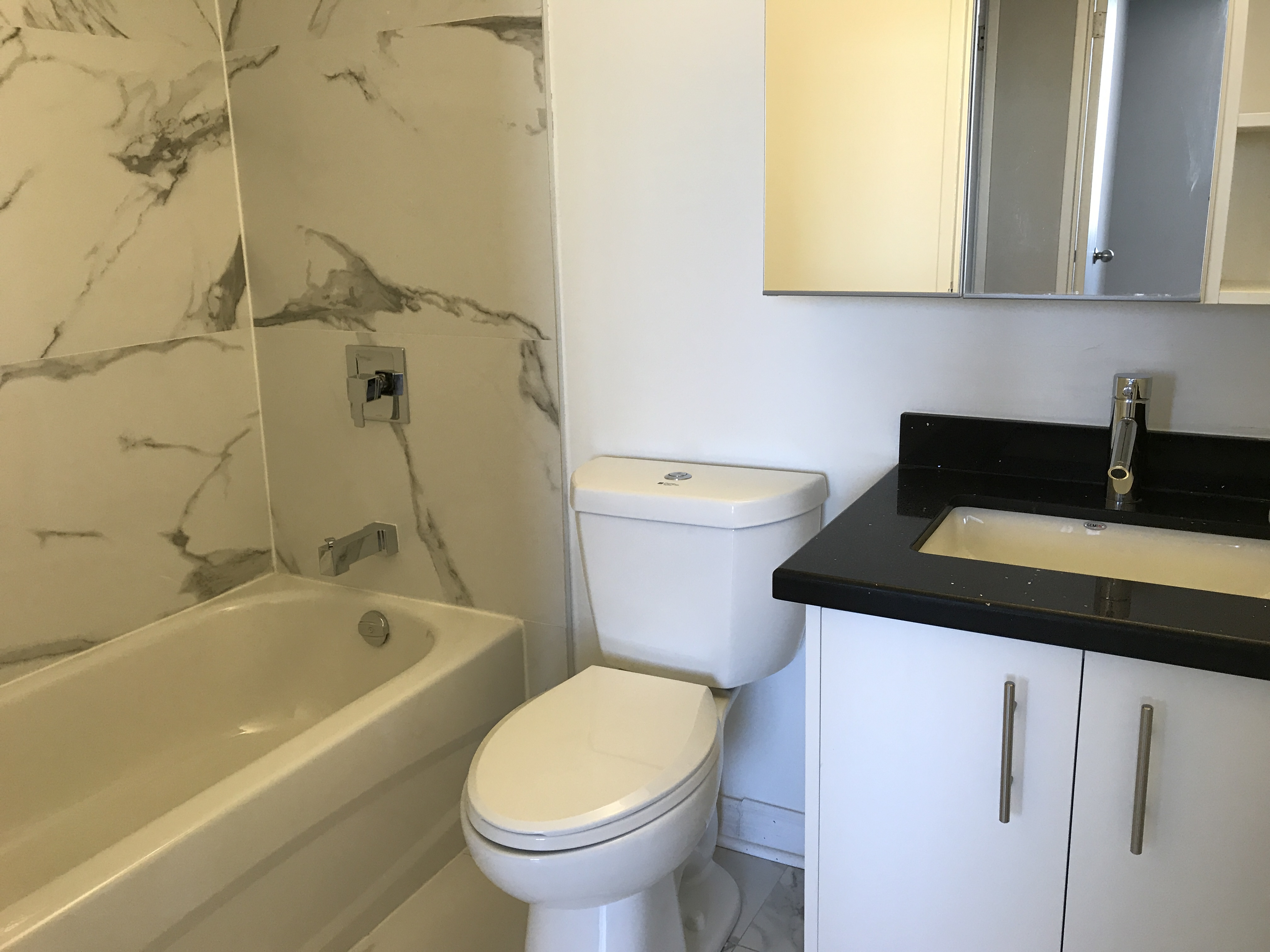 Double White Undermounted Kitchen Sink Amazon