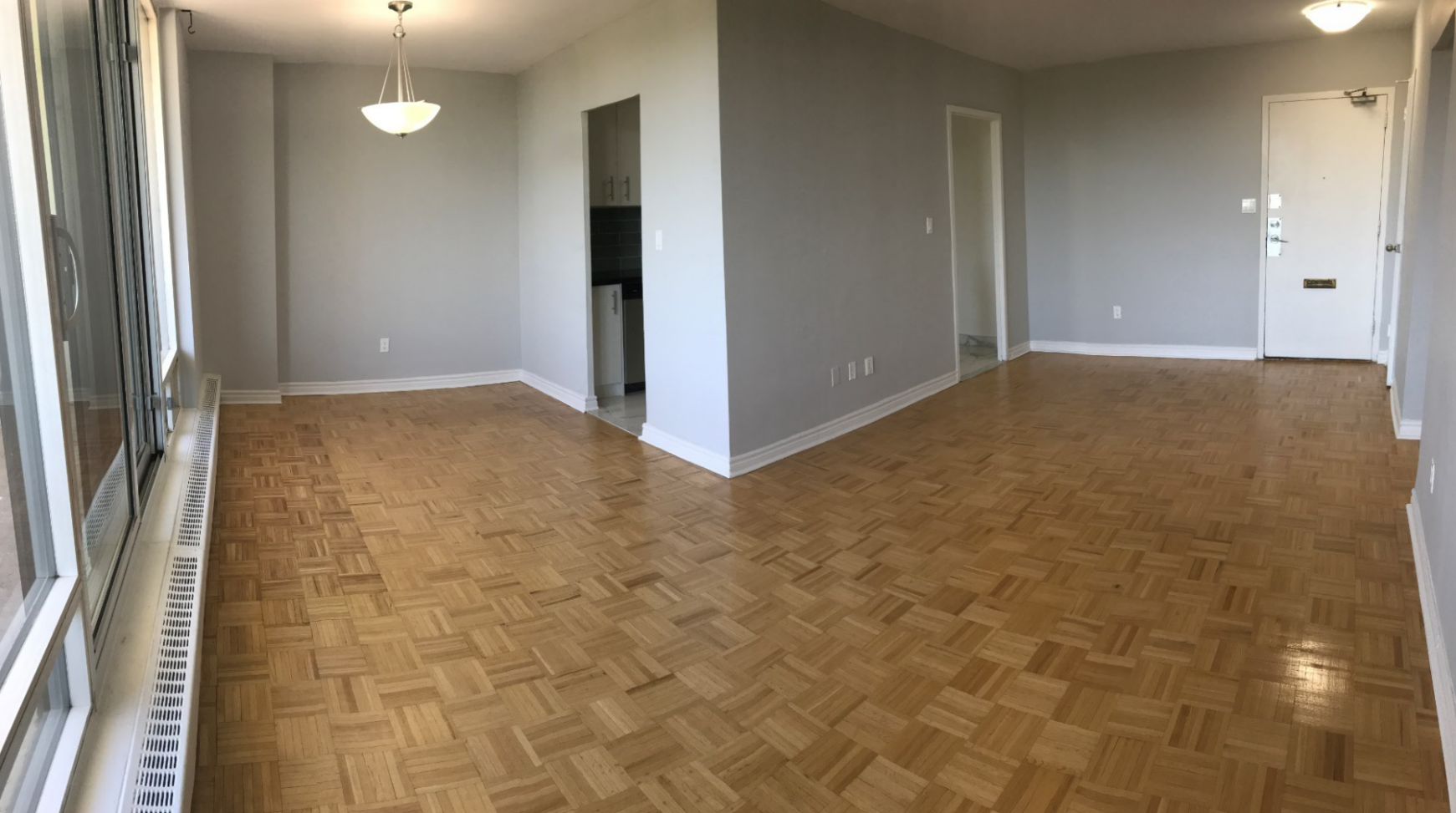 Eglinton And Don Mills Room For Rent