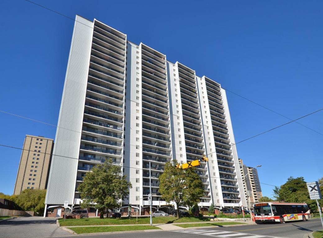 90 Eastdale Avenue, Preston Apartments, Preston Group