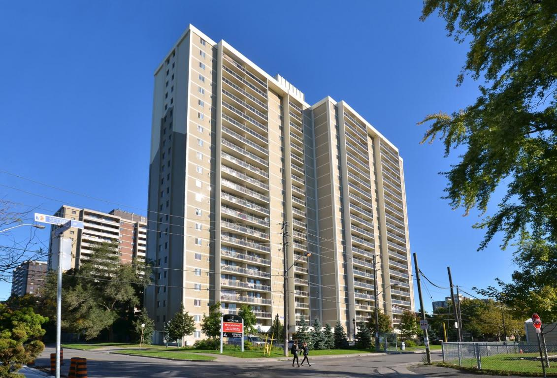 2 Secord Avenue, Preston Apartments, Preston Group