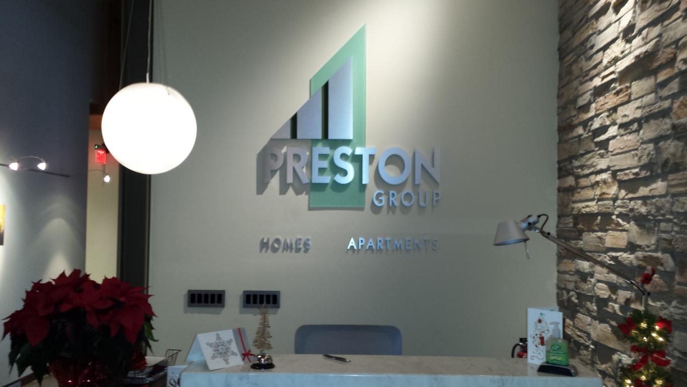 About Preston Apartments Image