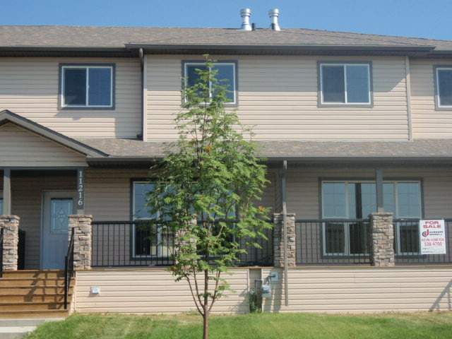 Grande Prairie Alberta Townhouse for rent, click for details...