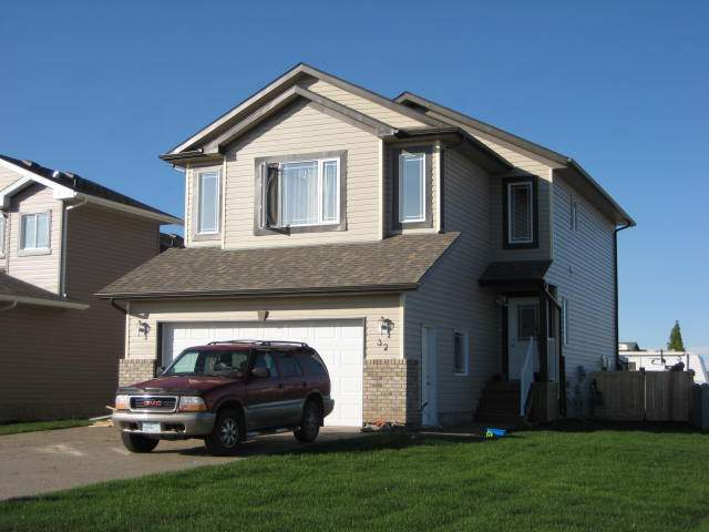 Grande Prairie Alberta House For Rent