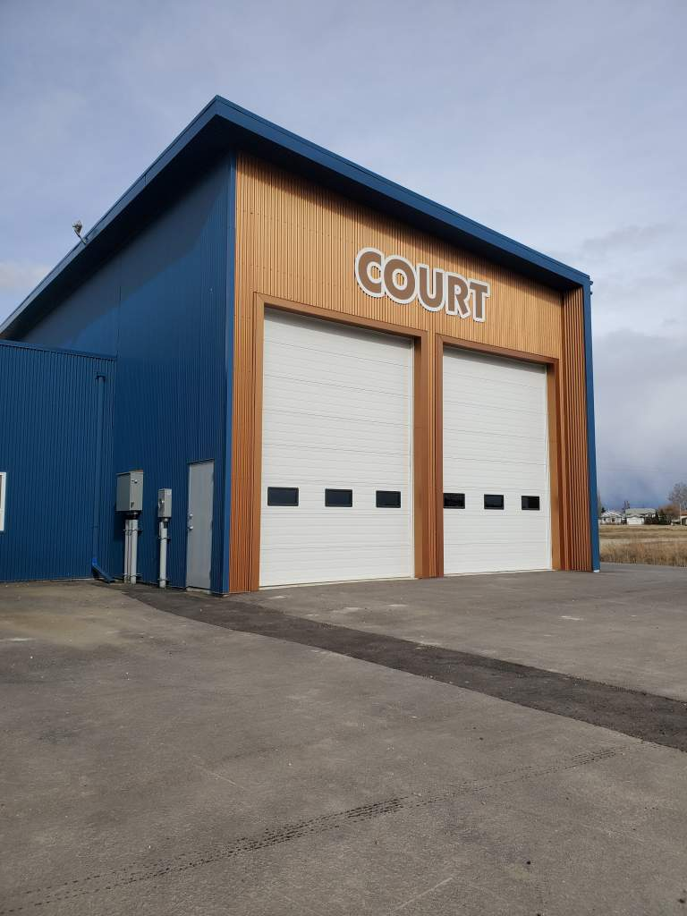 Copper Court