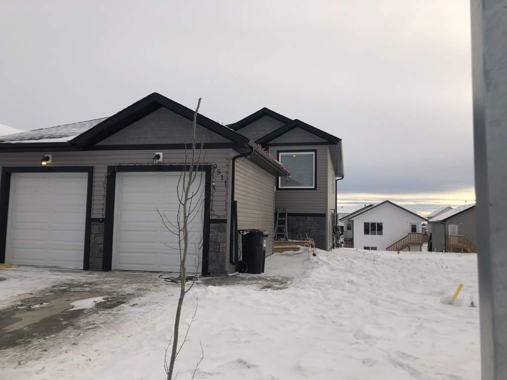 Clairmont Alberta Duplex For Rent