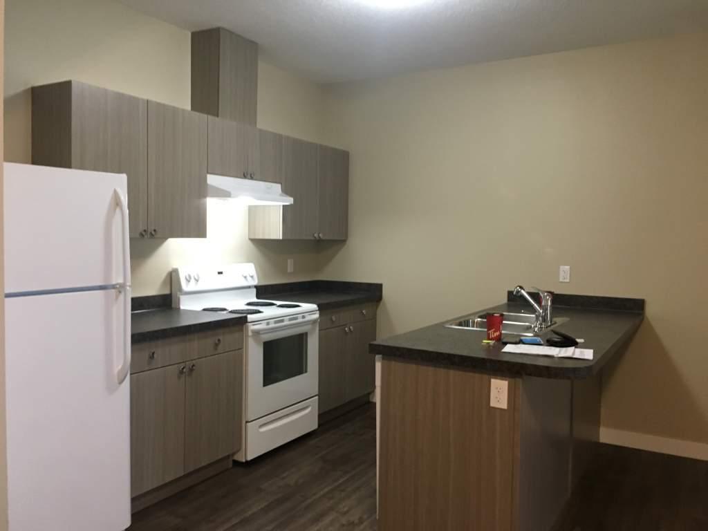 Grande Prairie Alberta Townhouse For Rent