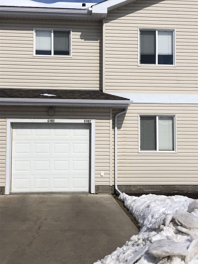 G102, 8640 103 Avenue - Village at Crystal Landing - 50% off 1st month's rent