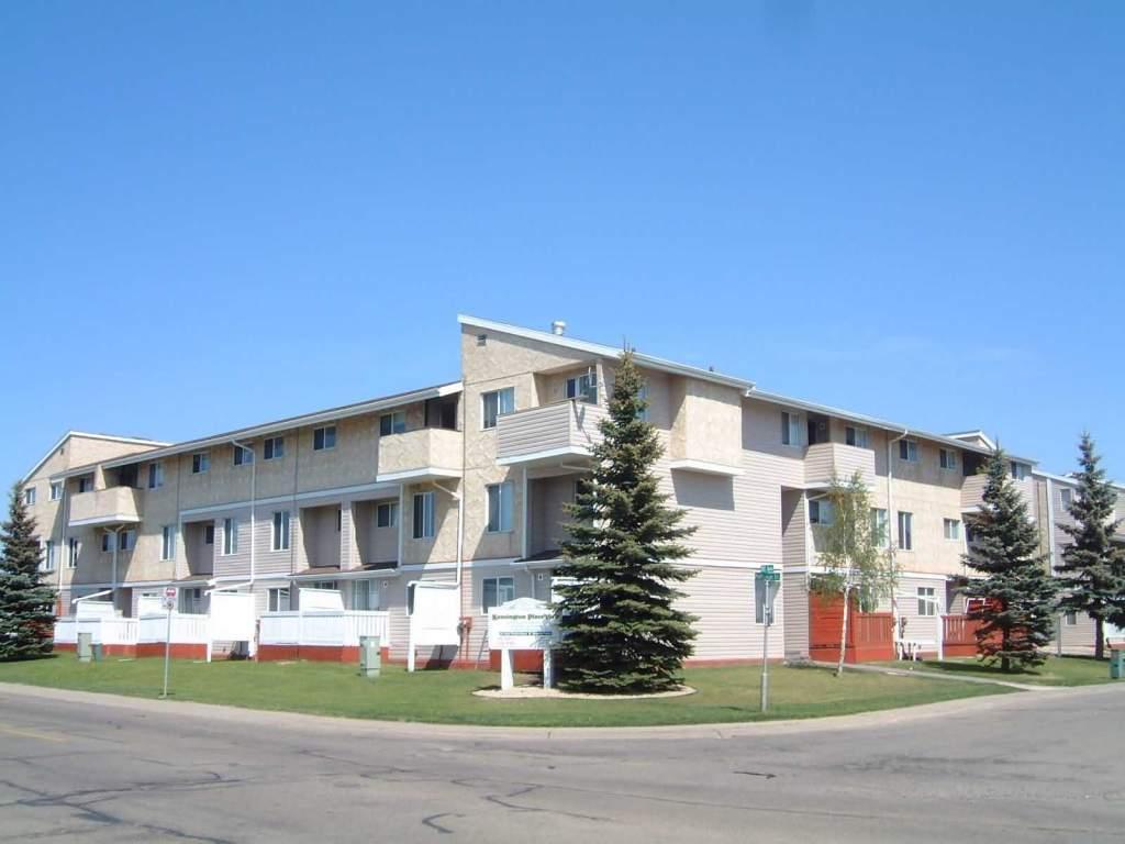 9738 - 82 Avenue - Kenisington Place Townhouses