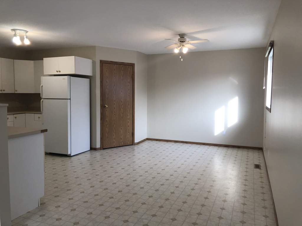 10017B 108 Avenue **1st MONTH'S RENT FREE on a 1-Year Lease**