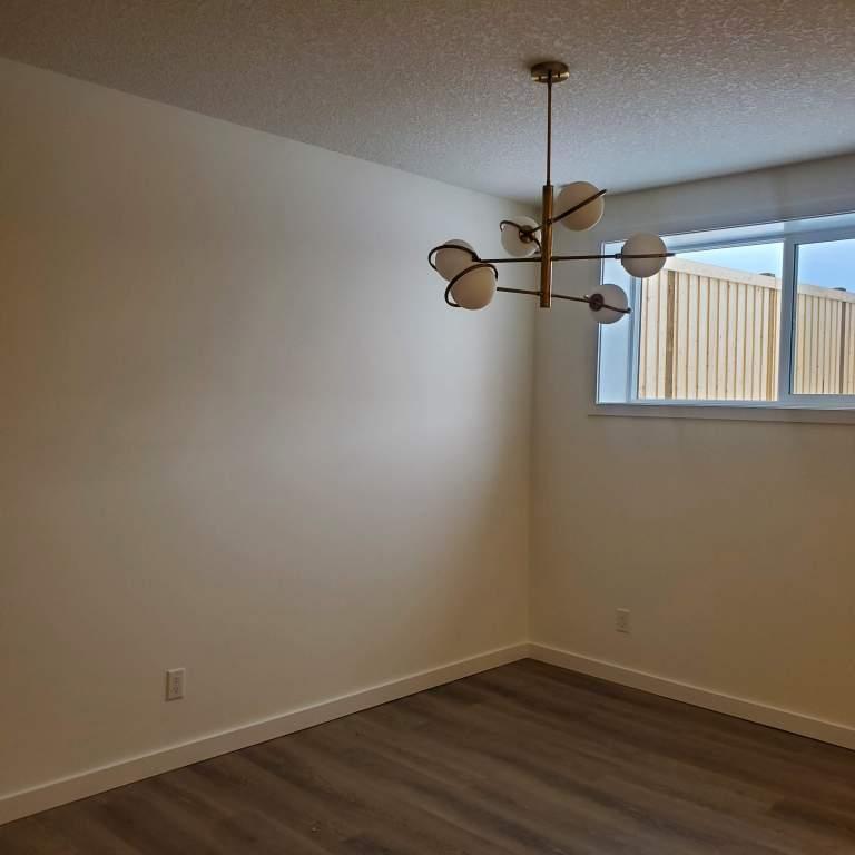 11422A 107 Avenue - Lower Duplex