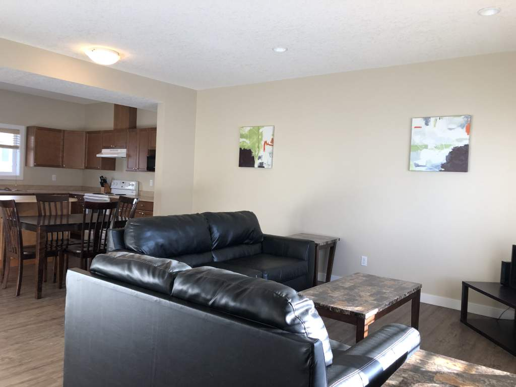 #203, 9201 92A Street - Fully Furnished