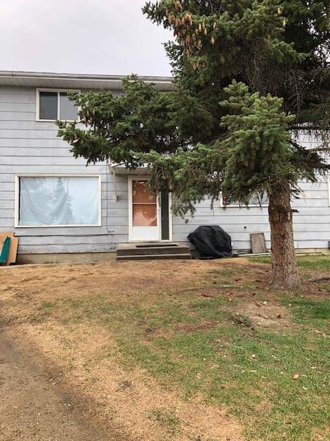 Peace River Townhouse for rent, click for more details...