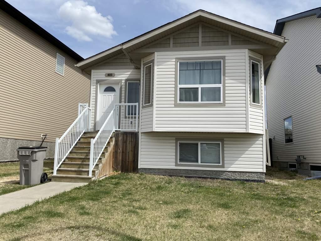 10251B 85A Street - Upper Duplex