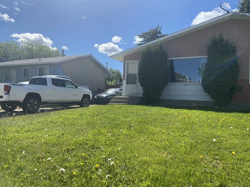 9343 - 112A Ave - Upper Duplex
