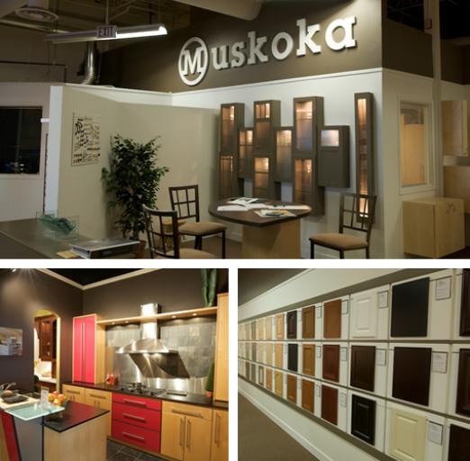 Muskoka Showroom