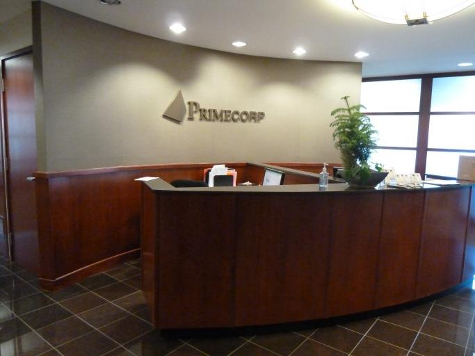 The Primecorp Building
