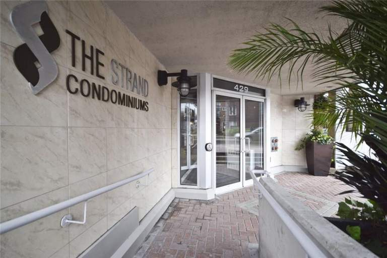 Somerset Condo-No Vacancies