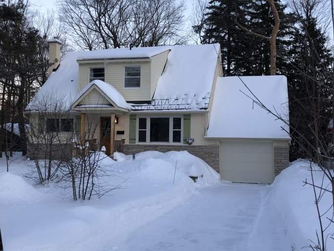 Cunningham Home