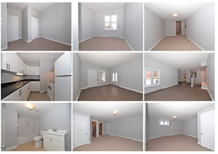 Nelson Apartments-No Vacancies
