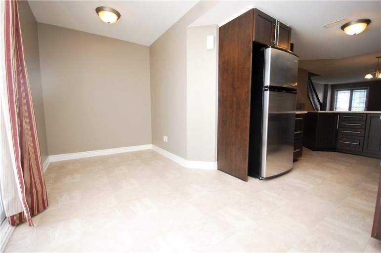 Crosby Condo-No Vacancies
