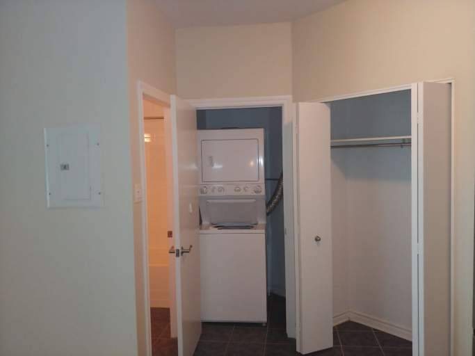 Bolton Condo-No Vacancies