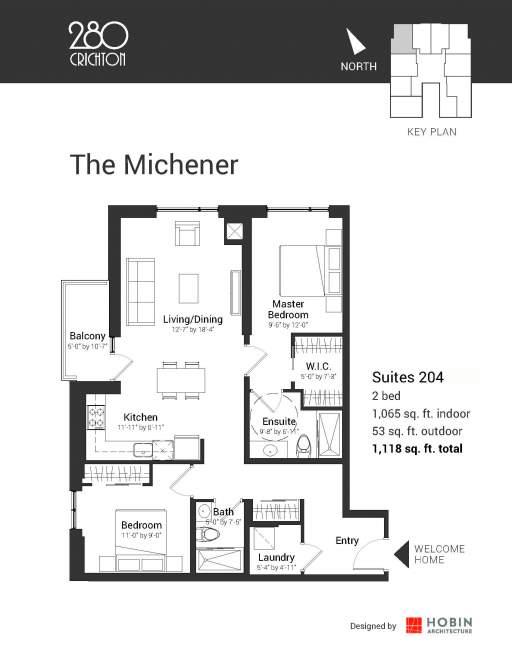 Crichton Luxury Suites