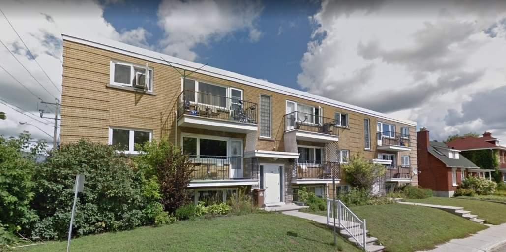 Brodeur Apartments - No Vacancies