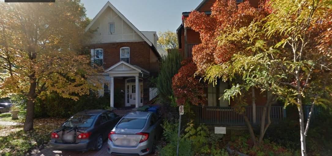 Champlain Apartments - No Vacancies