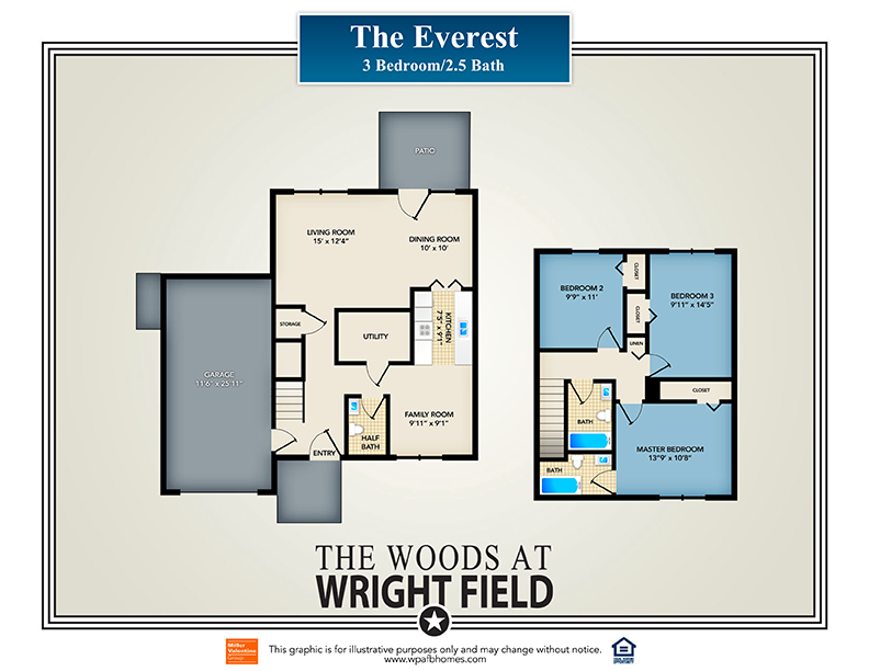 Exceptionnel View Floorplans