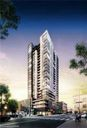 Charlie West Condos in Downtown Kitchener