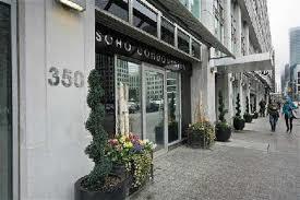 The Soho