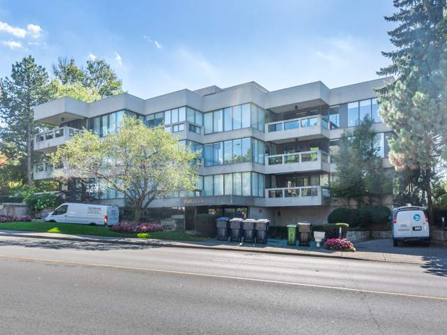 Swansea Boutique Condo