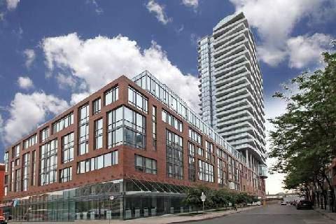 Toronto Sud 2 chambre à coucher Appartement