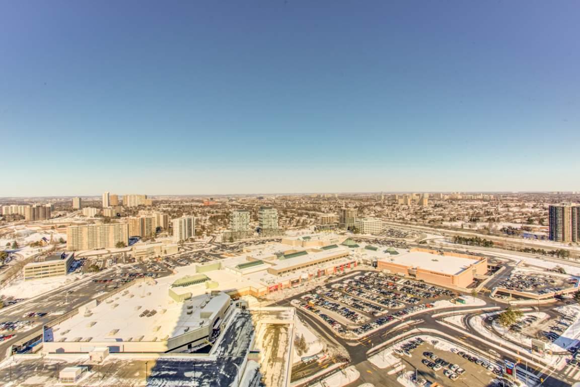 The Emerald City Condominiums