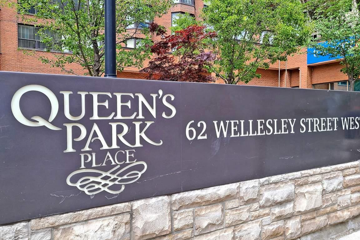 62 Wellesley Street West