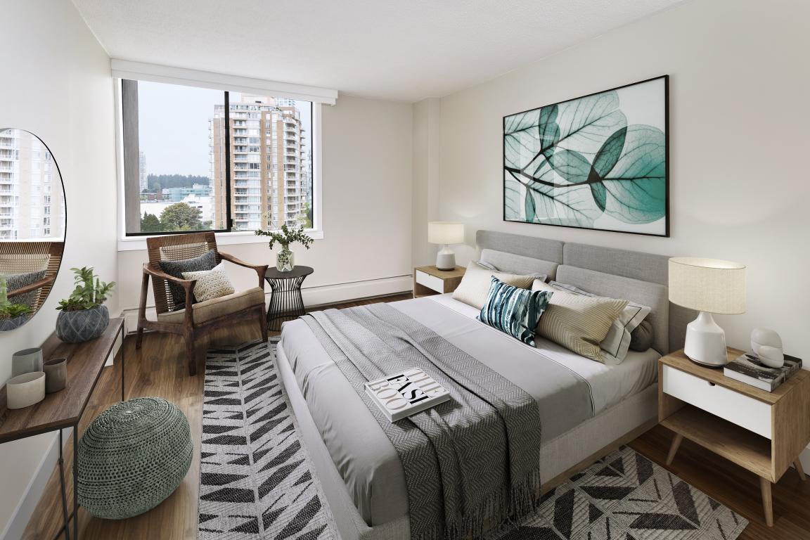 Burnaby Appartement pour le loyer, cliquer pour plus de détails...