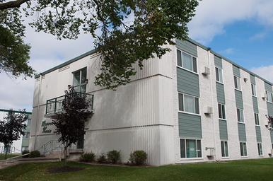 Apartment Building For Rent in  1035 Monroe Avenue, Winnipeg, MB