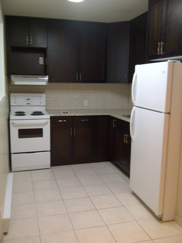 Winnipeg Central 1 bedroom Apartment