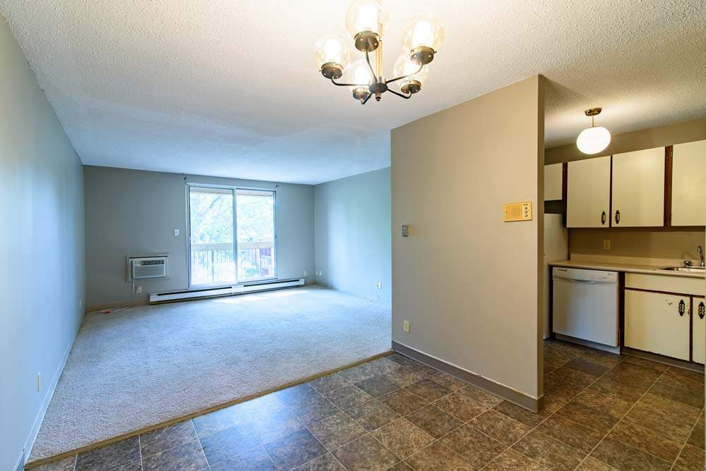 Winnipeg Appartement