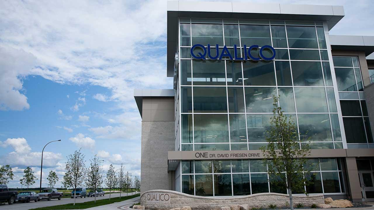 Winnipeg office