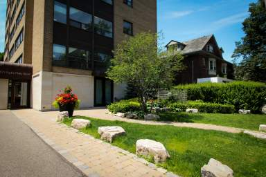 Apartment Building For Rent in  268 Poplar Plains Rd, Toronto, ON
