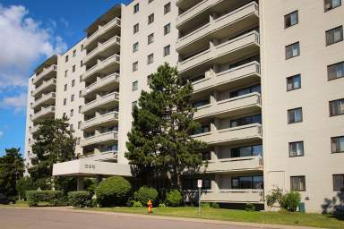 Apartment Building For Rent in  365  Kennedy Rd S, Brampton, ON
